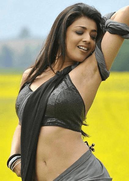 kajal hot images