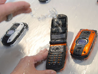 Why Every Phone in Japan has always been Waterproof