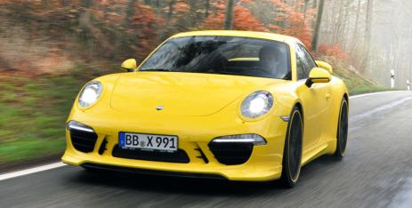 2017 Porsche 911 Carrera S PDK Automatic Review