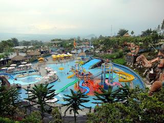 Jatim Park 1 Malang Batu City