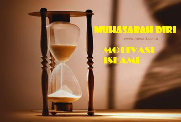muhasabah diri motivasi islami