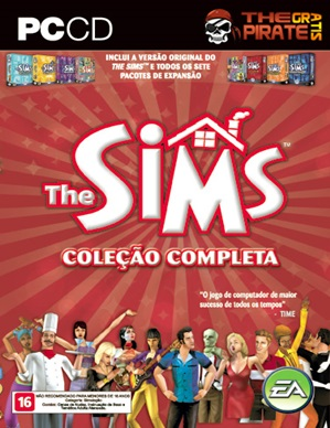 Download The Sims 1 (PC) Completo Gratis