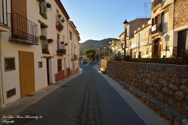 Oropesa (Castellón).