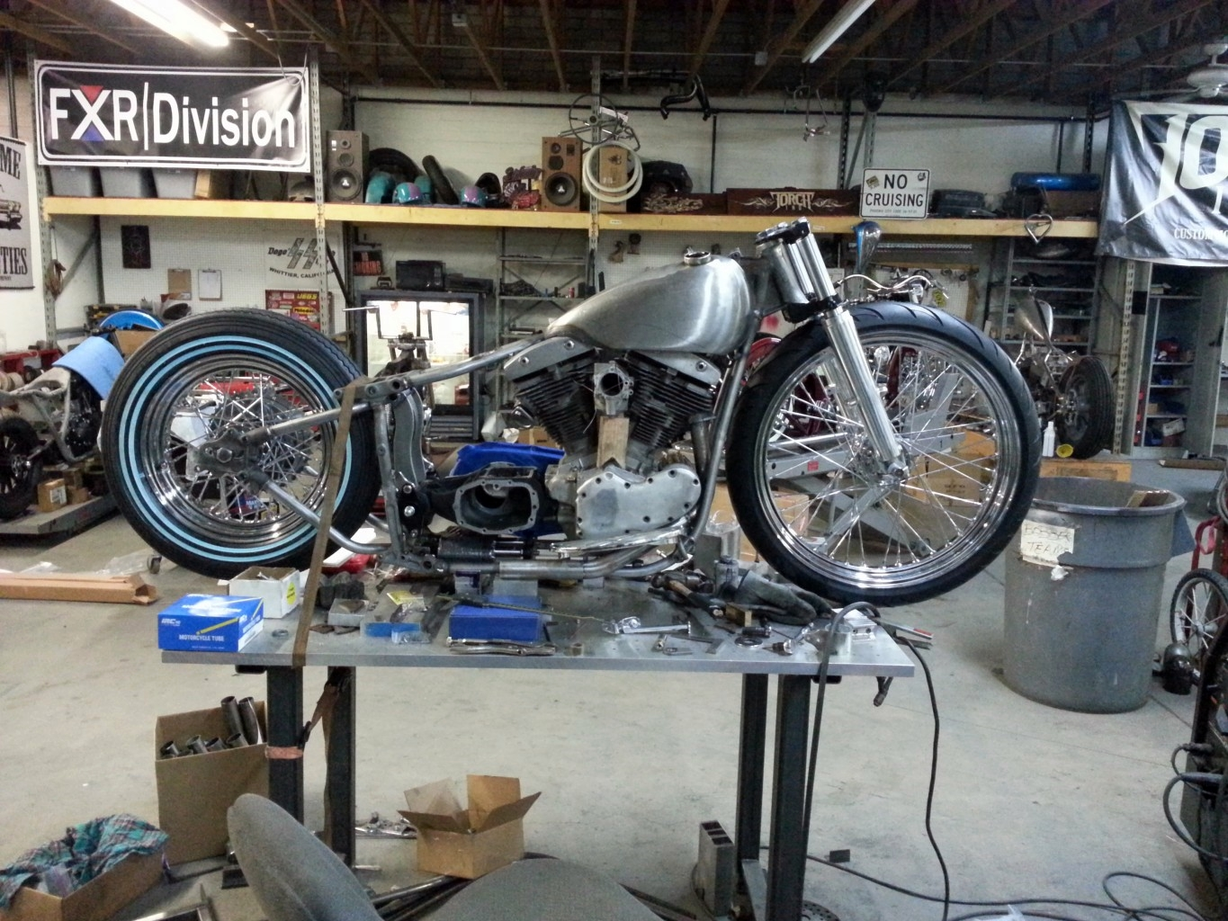 dWrenched - Kustom Kulture and Crazy Bikes: ONE OF THE BEST