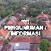 TUGAS UNTUK PESERTA DIDIK BARU MATSAMA MTSN BOROBUDUR T.P. 2016/2017 UNTUK DIKUMPULKAN HARI RABU, 20 JULI 2016
