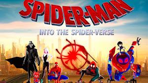 Spider-Man Un Nuevo Universo [1080p] MEGA, DRIVE y UPTOBOX
