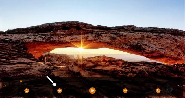 Cara Mengatasi Audio Video Tidak Sikron / Pas di VLC