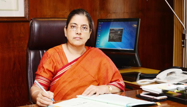 Ms. Ravneet Kaur, IAS Punjab Cadre, Additional Secretary is new Chairperson and Managing Director of ITDC