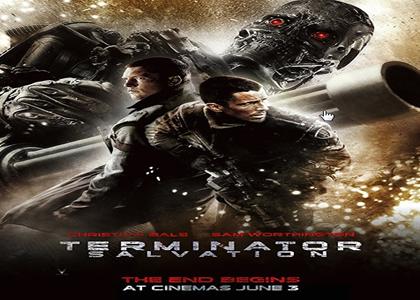 Terminator Salvation (2009) Tagalog Dubbed - Tagalog Movies