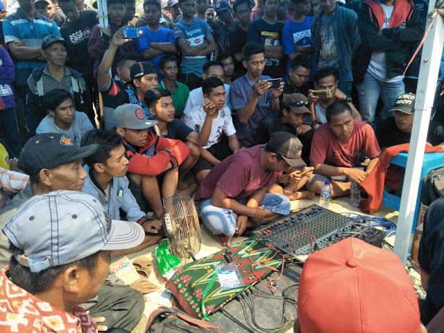 Simak Keseruan Pada Event Pecinta Sound System Gresik 2018