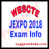 JEXPO 2018 (West Bengal Polytechnic) : Application Form, Eligibility Criteria, Dates & More