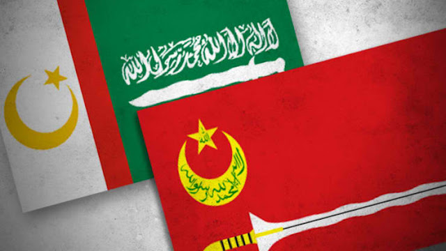 MNLF and MILF Supports Federalism