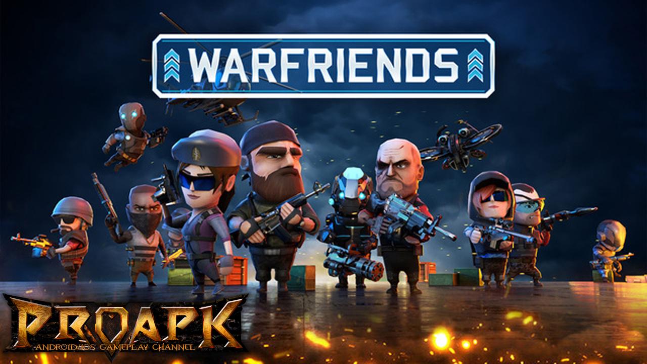 WarFriends™