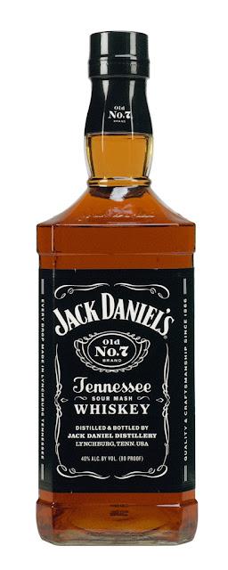 Jack Daniel's Tennessee whiskey renovó su imagen de botella y etiqueta
