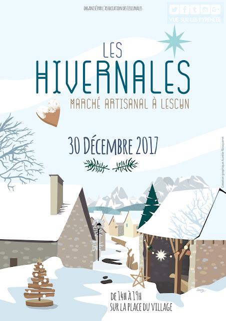 Les hivernales de Lescun 2017 Pyrénées