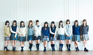 Hiragana Keyaki to release their first solo album