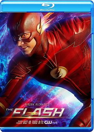 The Flash Season 4 Episode 9 HDTV 720p