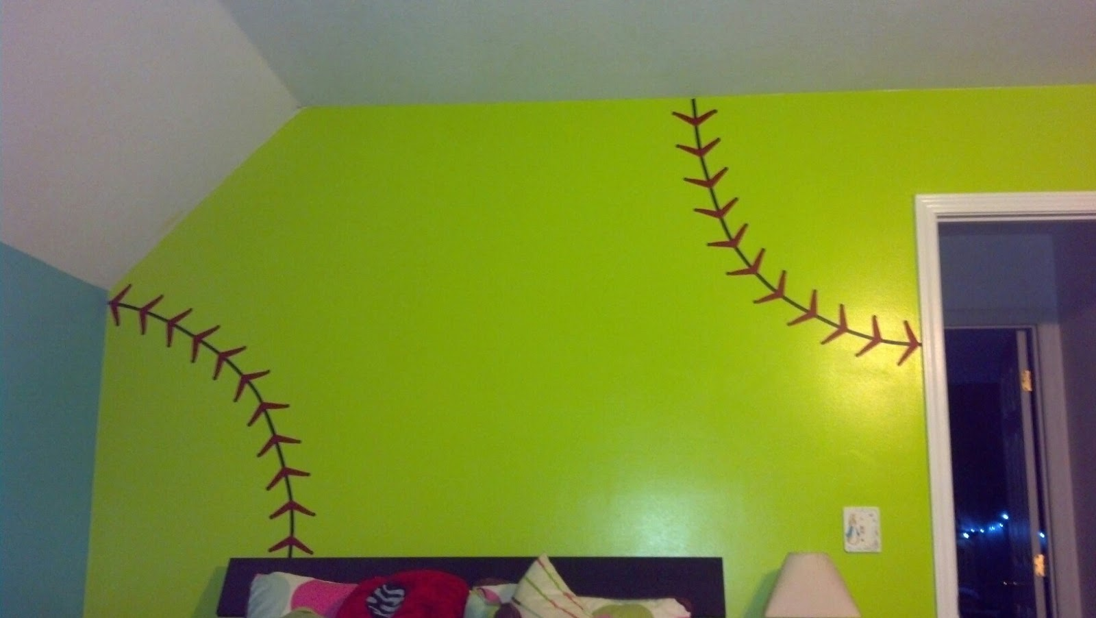 Softball Bedroom Decorations Design And Ideas 4