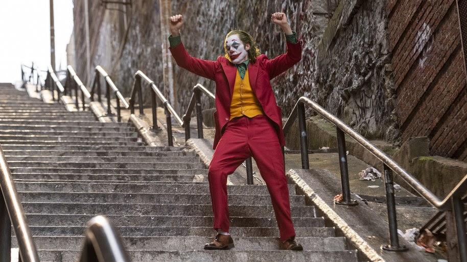 Joker Dancing 2019 Joaquin Phoenix 8k Wallpaper 5 714