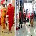 Kolaborasi Seni Sambut Perayaan Imlek Di Sency