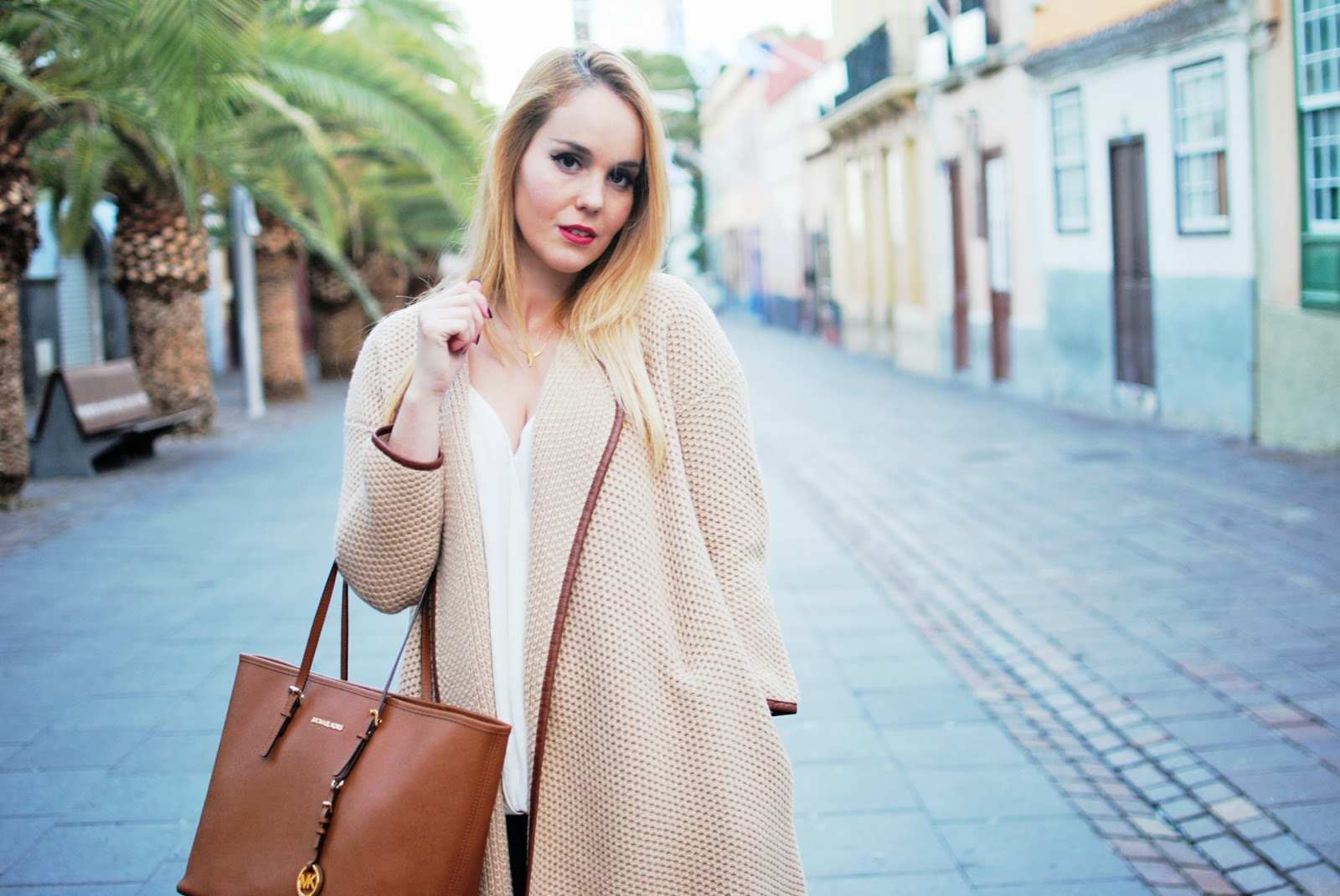 nery hdez, tiny jewels, michael kors blogger, jana reinhardt, look cómodo,