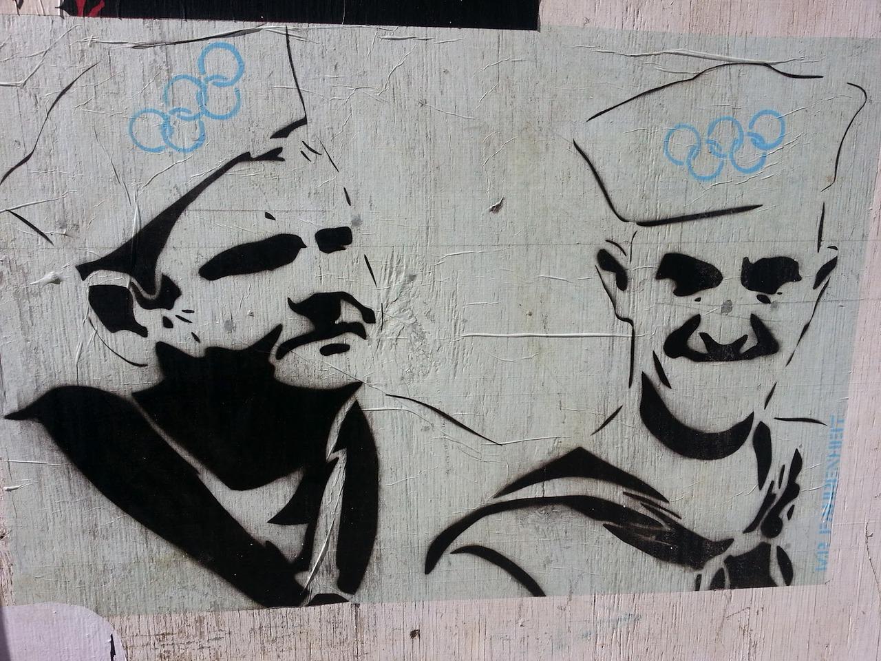 Graffiti Stencils - Amazing Nails  Graffiti Stenci...