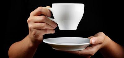 Manfaat minum kopi sebelum jam 10 pagi