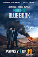 Segunda temporada de Project Blue Book