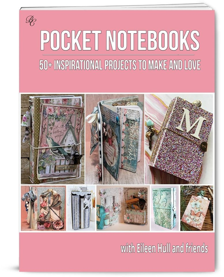 Pocket Notebook ebook