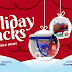 Buffalo Bisons Holiday Packs are now available!