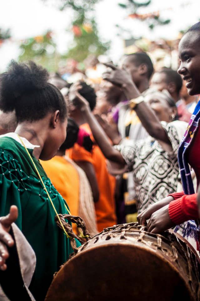 5 viajes que todos deberíamos hacer antes de morir, un safari en África