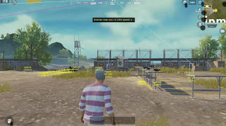 9 Februari 2019 - Pottasium 4.0 (New V6 Version + V5 add Recoil) PUBG MOBILE Tencent Gaming Buddy Aimbot Legit, Wallhack, No Recoil, ESP