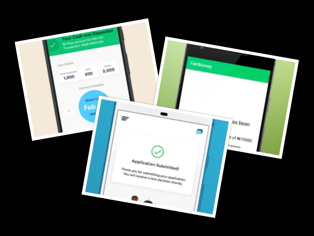 3 Best Instant Loan App in Nigeria