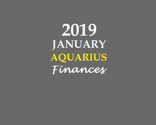 horoscop aquarius 11 11 december 2019