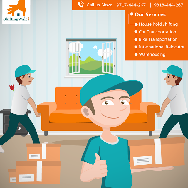 Packers and Movers Services from Gurugram to Kochi, Household Shifting Services from Gurugram to Kochi