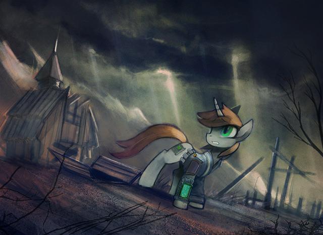Equestria Daily: Fallout Equestria Update Compilation