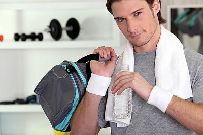 Consejos para un principiante en el gimnasio
