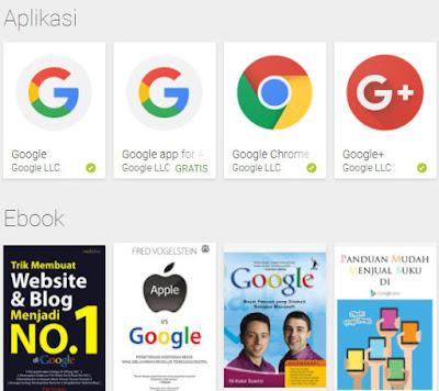 7 Aplikasi Diam-Diam Dari Google Yang Jarang Diketahui Orang