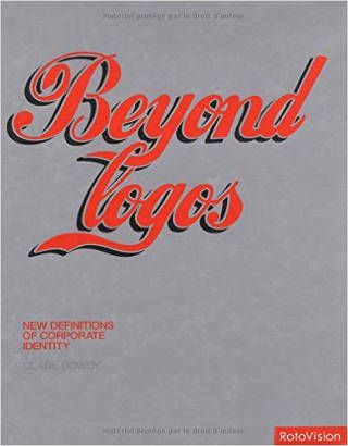 Claire Dowdy - Beyond Logos PDF