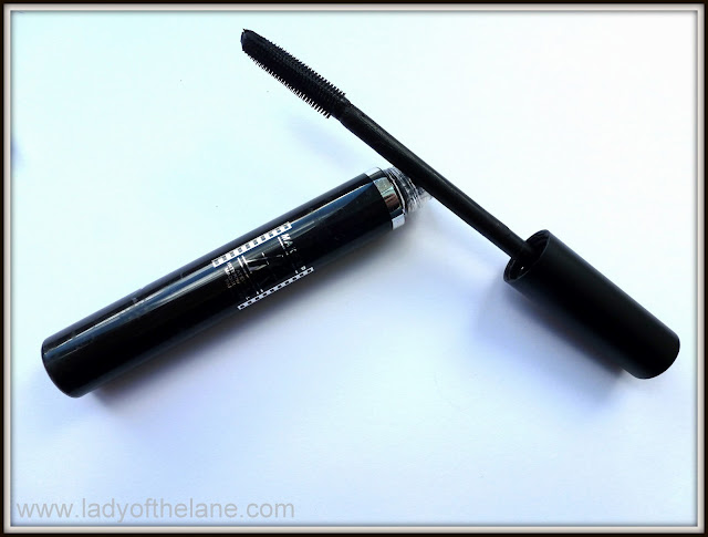 Make-Up Atelier Paris Waterproof Mascara