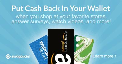 Put cash back in your pocket
