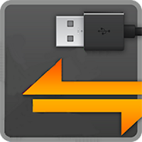 USB Media Explorer for Android
