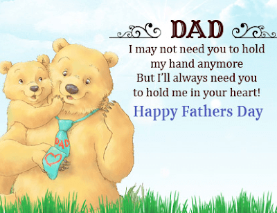 best Fathers Day Poems