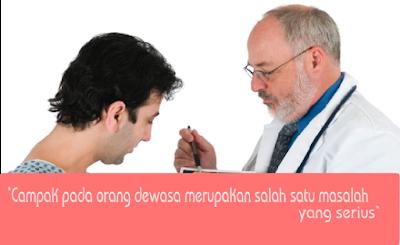 Obat Penyakit Campak Pada Dewasa