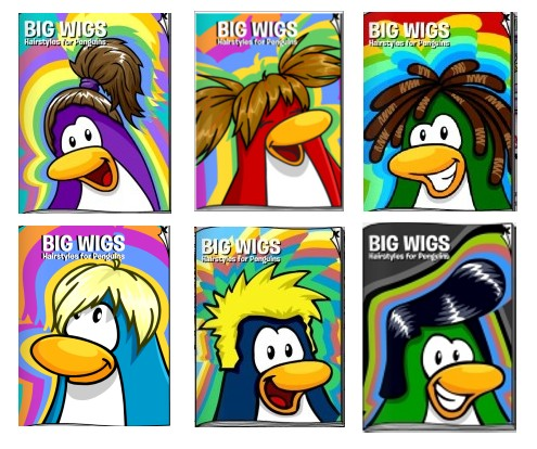 Club Penguin Cheats 2017 A Waddle Down Memory Lane Big