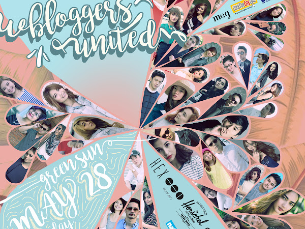 Bloggers United Strikes 11!