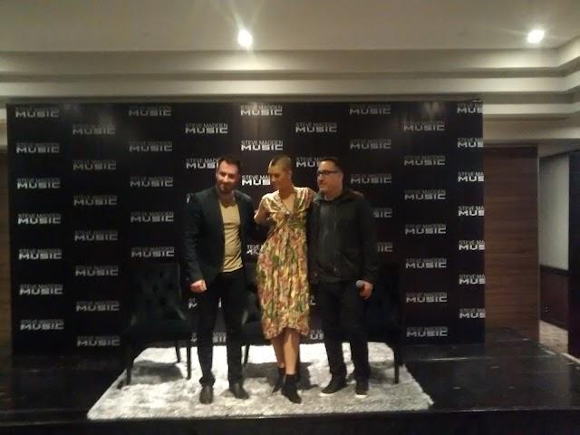 ELLIPHANT se presenta en México por primera vez