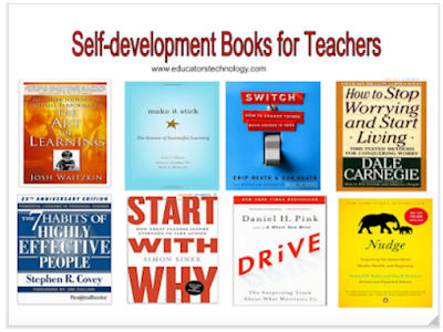 Some Excellent Reads for Teachers