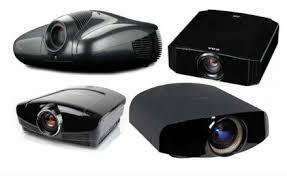 noleggio videoproiettori Roma