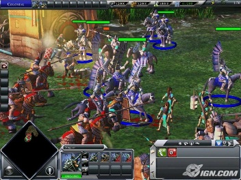 Empire Earth 3-GOG - Ova Games - Crack - Full Version PC ...
